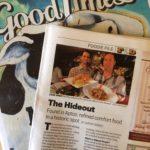 Photo of the Goodtimes magazine
